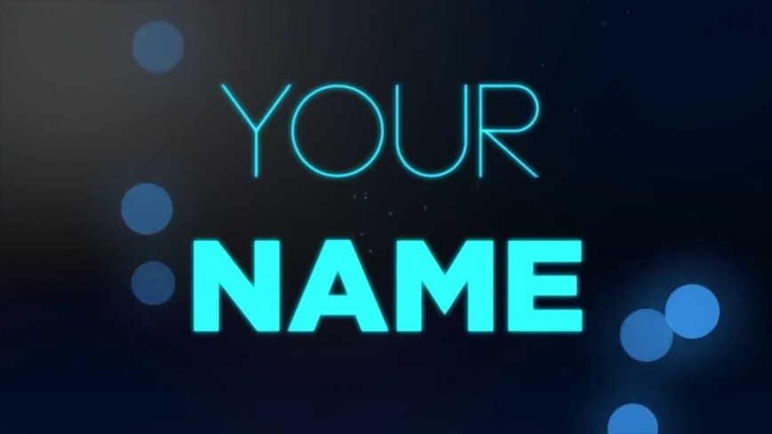 000 Simple Free Intro Template Download Picture  Adobe After Effect For Sony Vega Pro 11