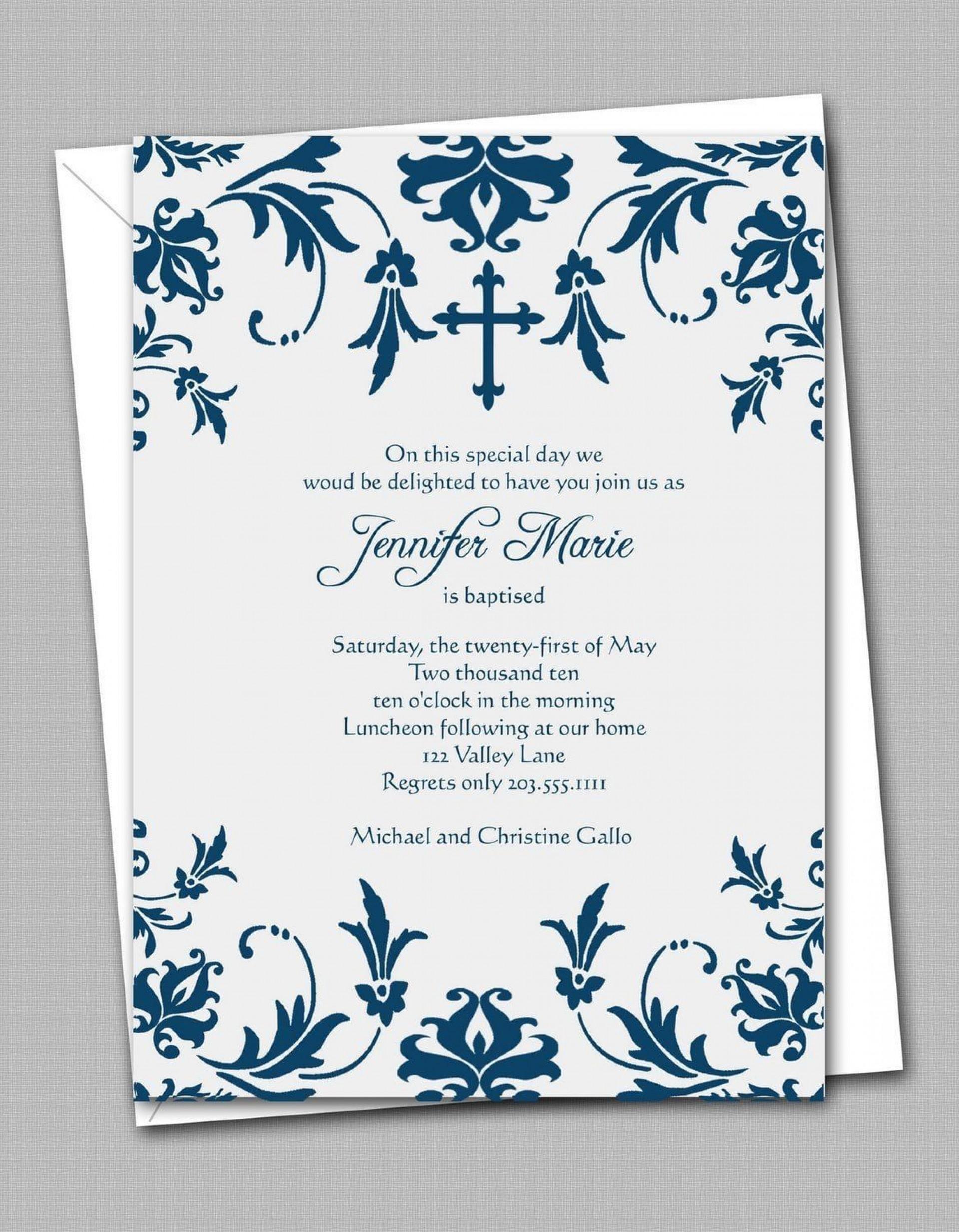 000 Simple Free Religiou Invitation Template Printable High Resolution 1920