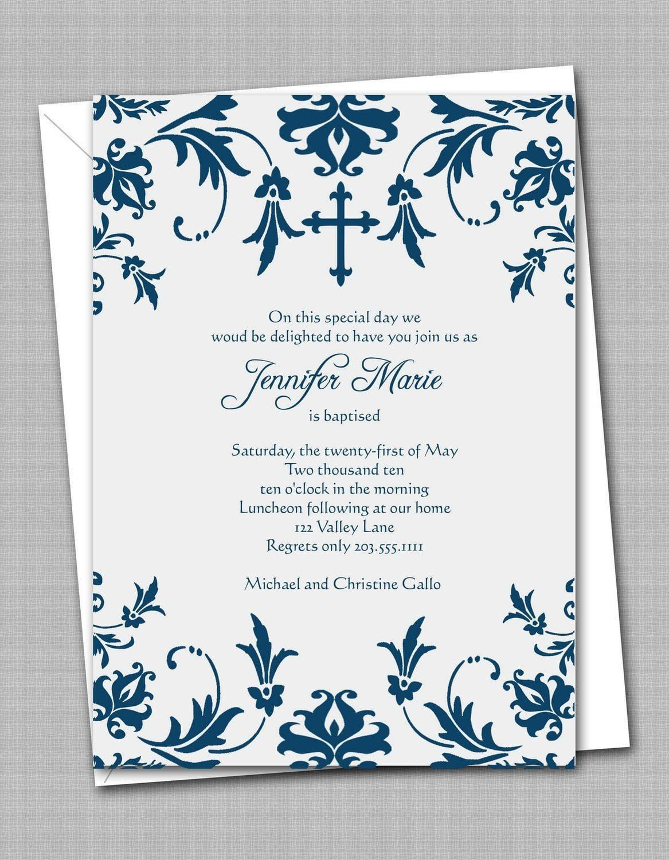 000 Simple Free Religiou Invitation Template Printable High Resolution Full