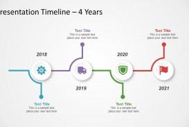 000 Simple Timeline Template Powerpoint Free Download Picture  Project Ppt Infographic