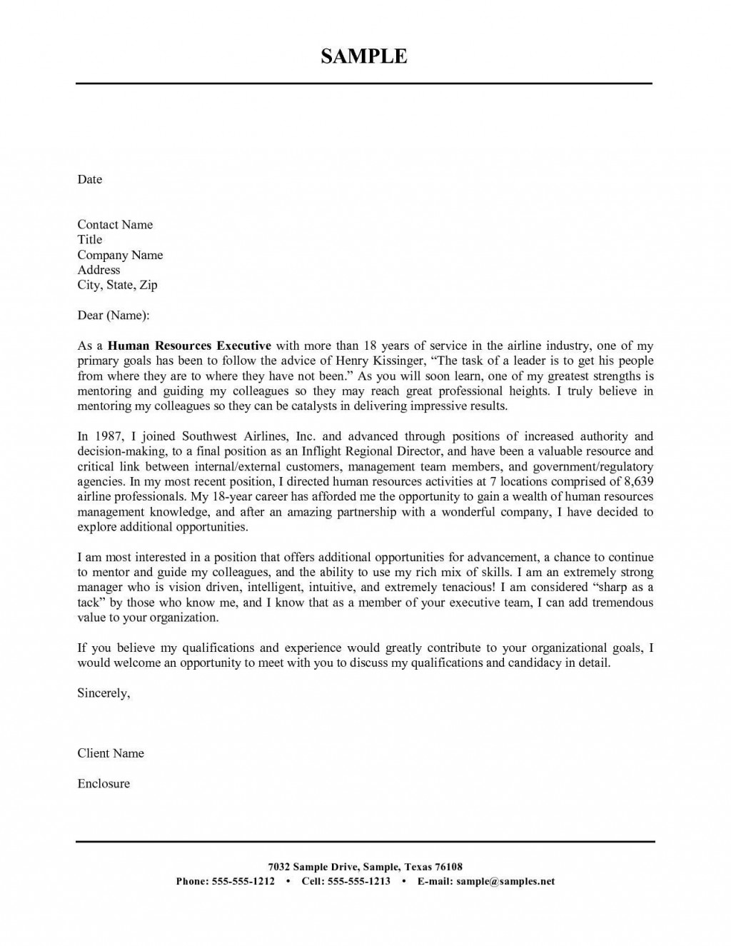 000 Simple Window Resume Cover Letter Template Example  TemplatesLarge
