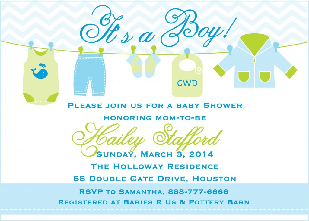 000 Singular Free Baby Shower Invitation Boy Highest Clarity  For Twin And Girl PrintableLarge