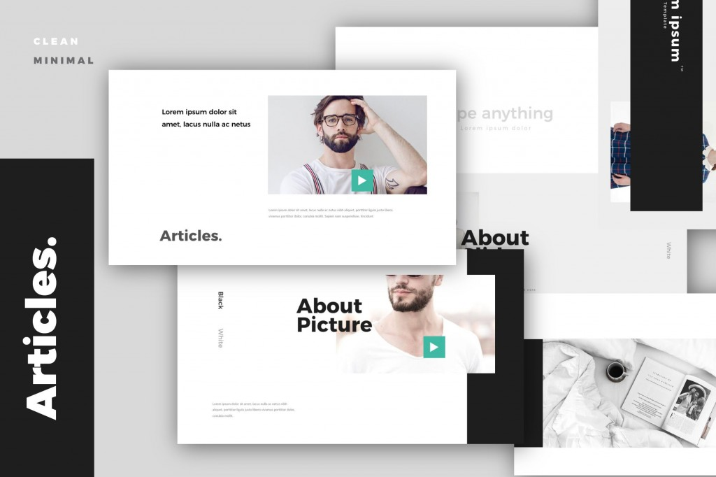 000 Singular Free Powerpoint Template For Mac Image  Download Macbook ProLarge