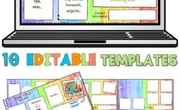 000 Singular Google Newsletter Template For Teacher Idea  Teachers Free