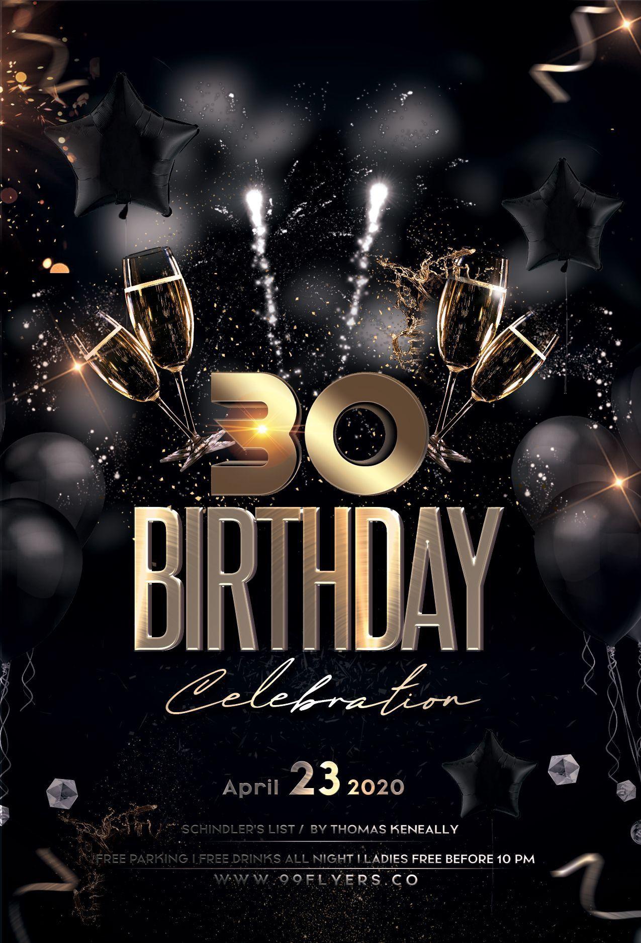 000 Singular Graduation Party Flyer Template Free Psd High Definition Full