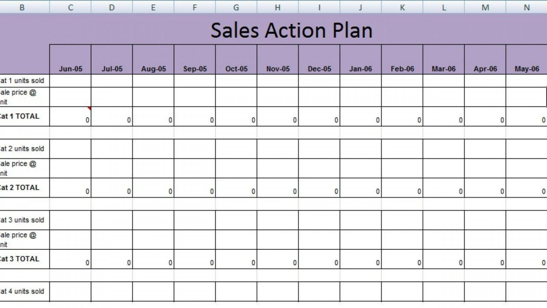 000 Singular Hotel Sale And Marketing Action Plan Template Picture 1920
