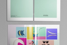 000 Singular In Design Portfolio Template High Resolution  Free Indesign A3 Photography Graphic Download
