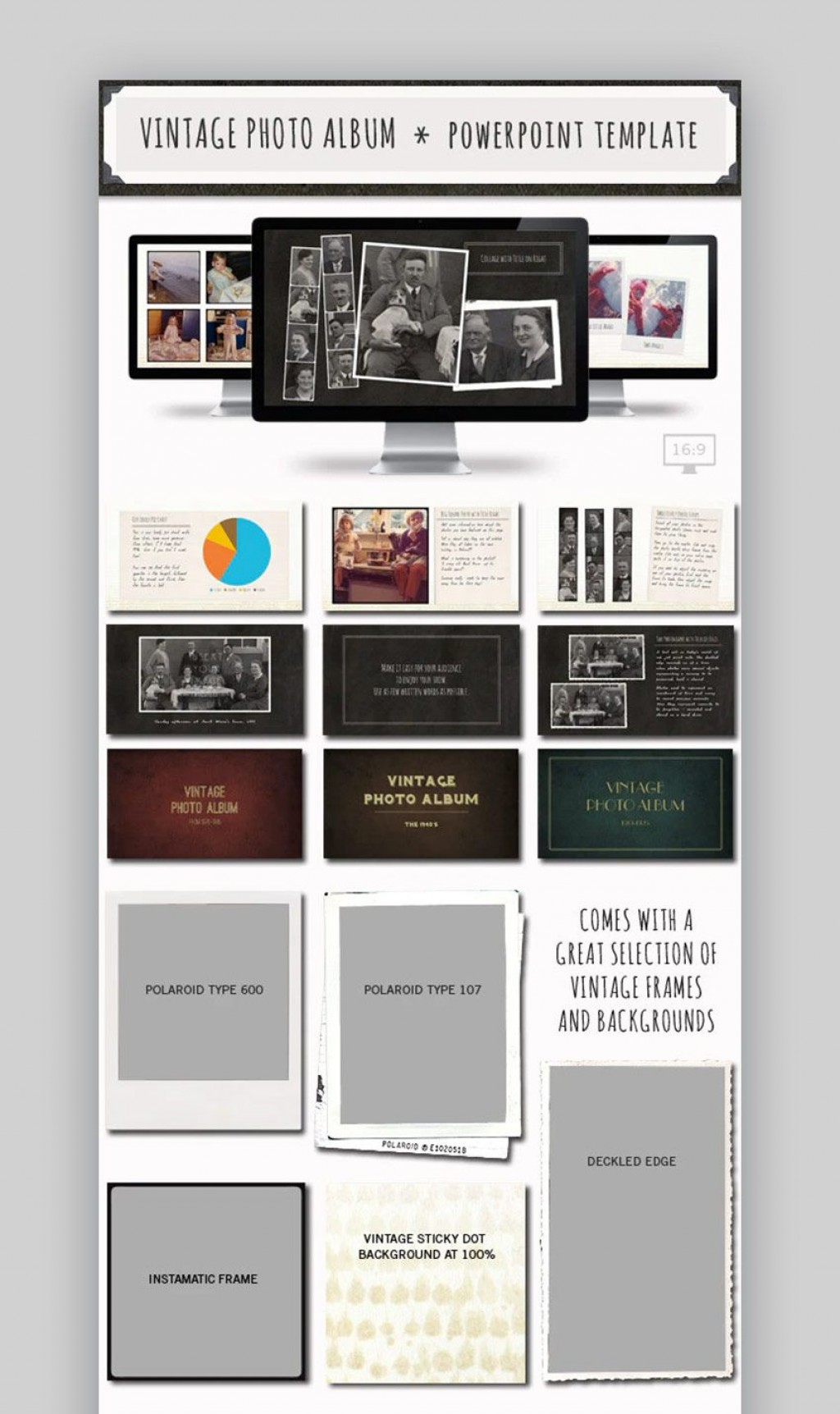 000 Singular In Loving Memory Powerpoint Template Free High Definition Large