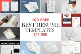 000 Singular Make A Resume Template Free Idea  Create Your Own How To Write