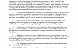 000 Singular Non Compete Agreement Template South Africa Example
