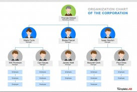 000 Singular Organizational Chart Template Word Concept  Simple Free Download 2013 2010