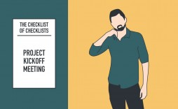 000 Singular Project Management Kickoff Meeting Template Image  Ppt