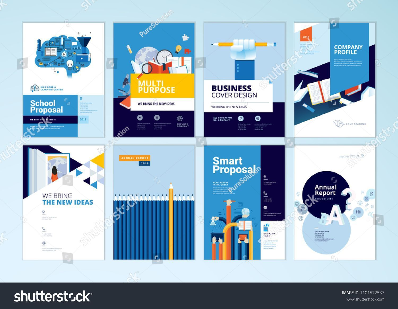 000 Singular School Magazine Layout Template Free Download Idea Full