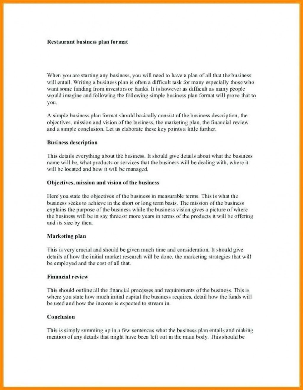 000 Singular Simple Busines Proposal Template High Def  Templates Word FreeLarge