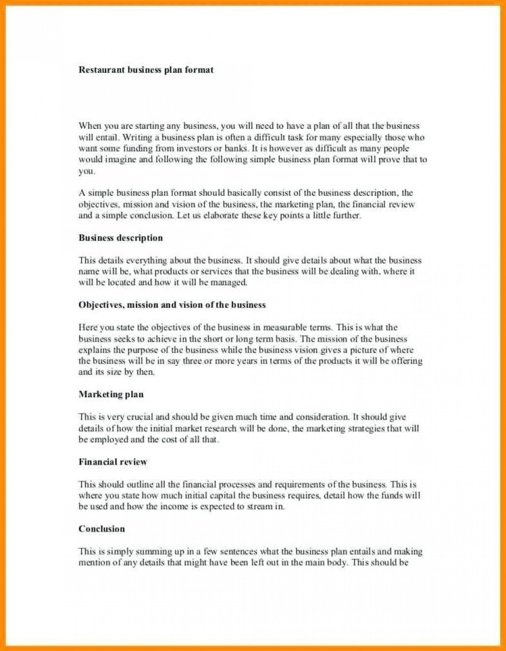 000 Singular Simple Busines Proposal Template High Def  Templates Word Free1920
