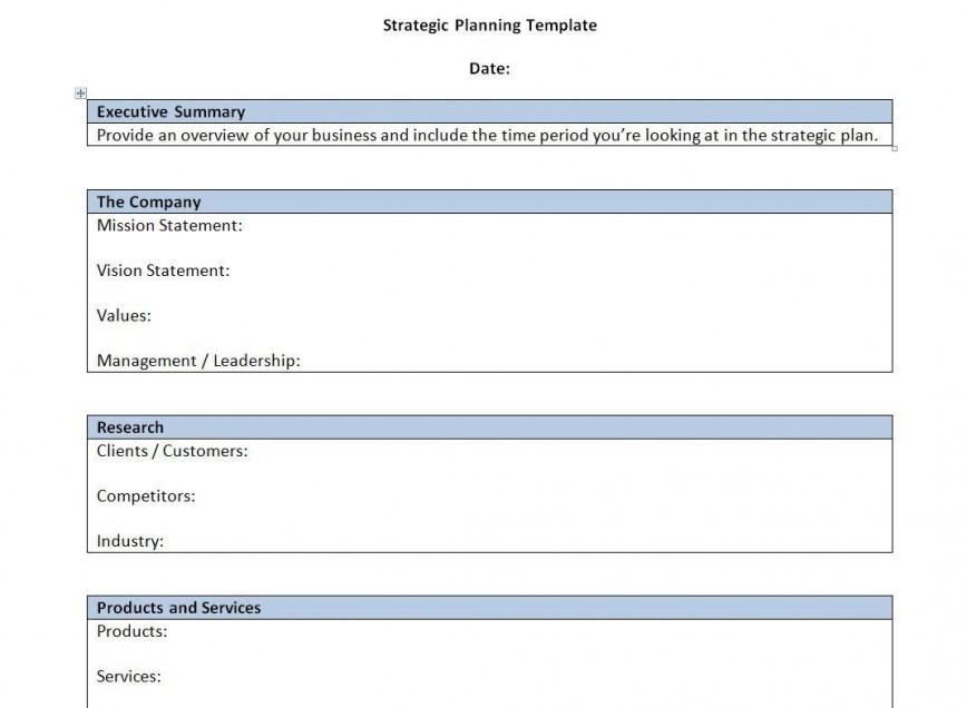 000 Singular Strategic Busines Plan Template High Resolution  Development Example 5 Year Pdf Alliance