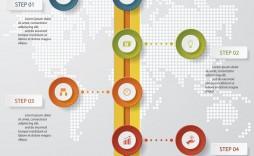 000 Singular Timeline Template For Presentation Design  Project Example Presentationgo