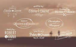 000 Staggering After Effect Wedding Template Picture  Templates Free Download Cc Invitation