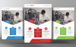 000 Staggering Computer Repair Flyer Template Concept  Word Busines Free