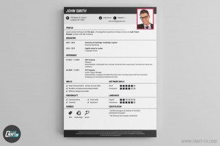 000 Staggering Create Resume Online Free Template Picture 320