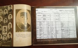 000 Staggering Family History Book Template Image  Sample Writing A