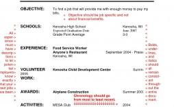 000 Staggering Free Student Resume Template Sample  Templates Microsoft Word Australia High School