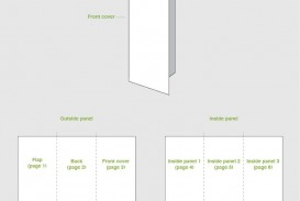 000 Staggering Indesign Tri Fold Brochure Template Highest Quality  Free Adobe 11x17