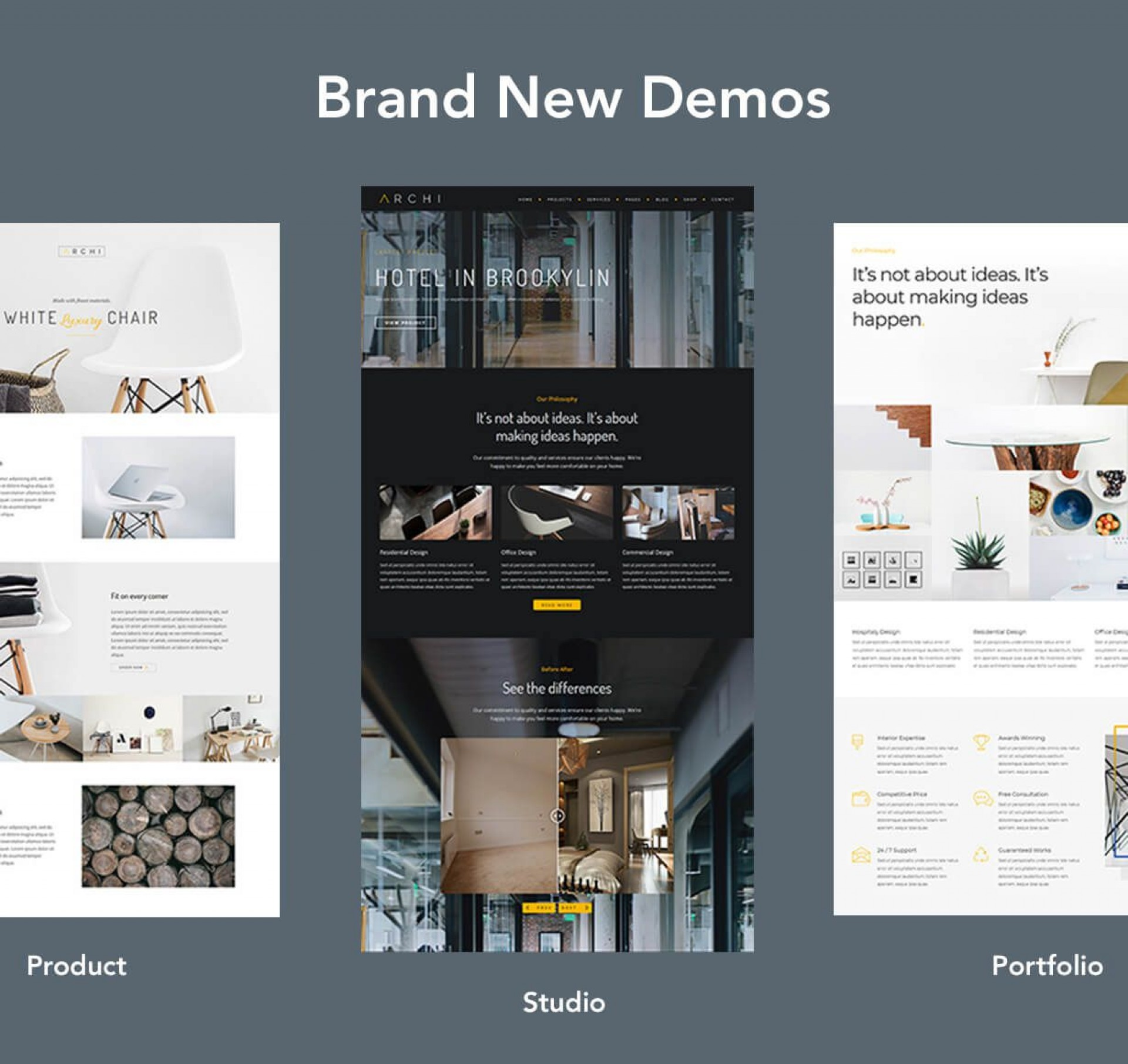 000 Staggering Interior Design Website Template Sample  Templates Company Free Download Html1920