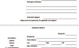 000 Stirring Donation Receipt Template Word High Def  Free Microsoft Charitable