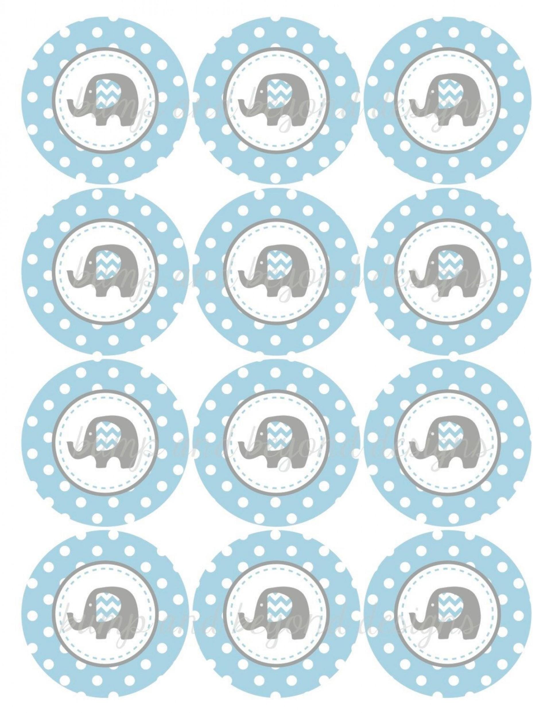 000 Stirring Free Baby Shower Printable Elephant Highest Quality  Decoration1920