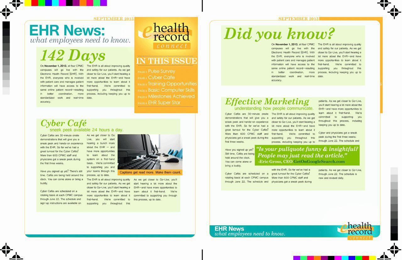 000 Stirring Free Newsletter Template For Word 2010 Example Full