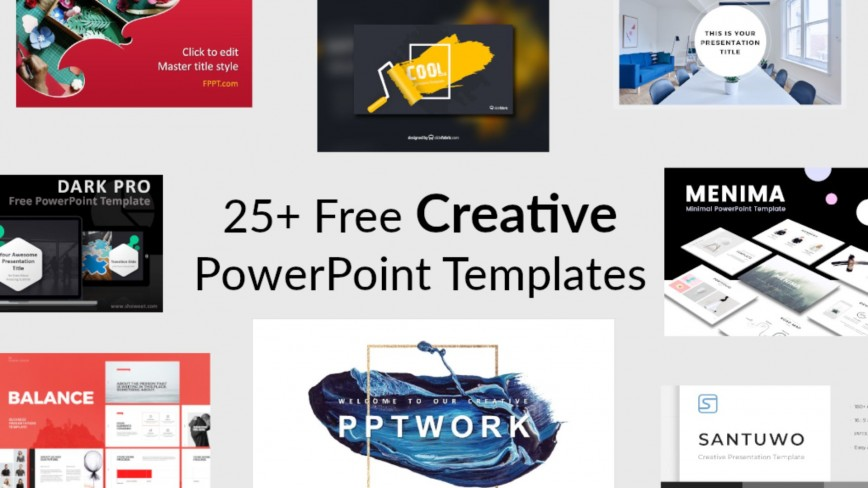 000 Stirring Free Powerpoint Template Design Highest Clarity  Download 2019 Thinking 2020