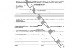 000 Stirring Property Management Contract Form Concept  Sample Agreement Template Free Uk