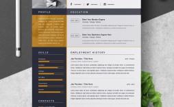 000 Stirring Resume Template Word 2016 Design  Cv Professional