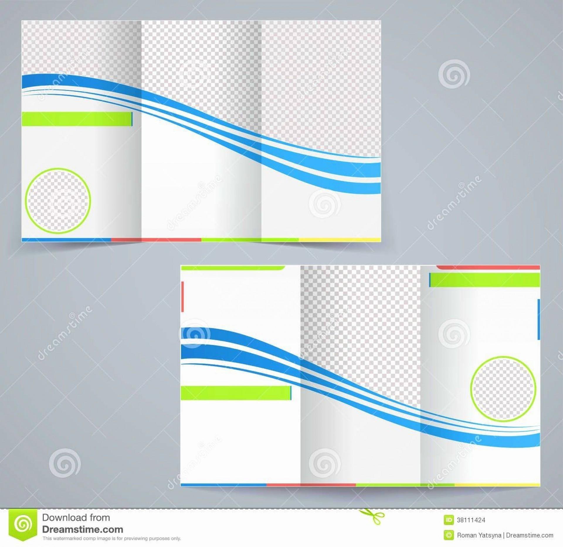000 Stirring Tri Fold Brochure Template Word Design  2010 2007 Free1920