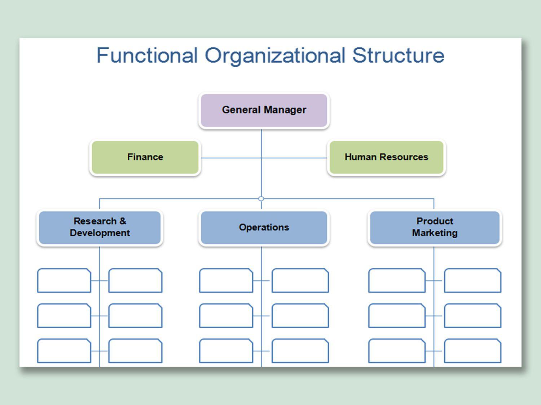 000 Stirring Word Organization Chart Template Example  Free Organizational 2007 2013 OrgFull
