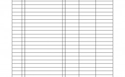 000 Striking Accounting Journal Entry Template Excel Example  Double