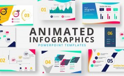 000 Striking Animated Ppt Template Free Download 2018 Picture  Powerpoint 3d