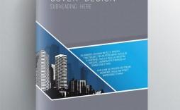 000 Striking Book Cover Template Free Download Sample  Illustrator Design Vector Illustration
