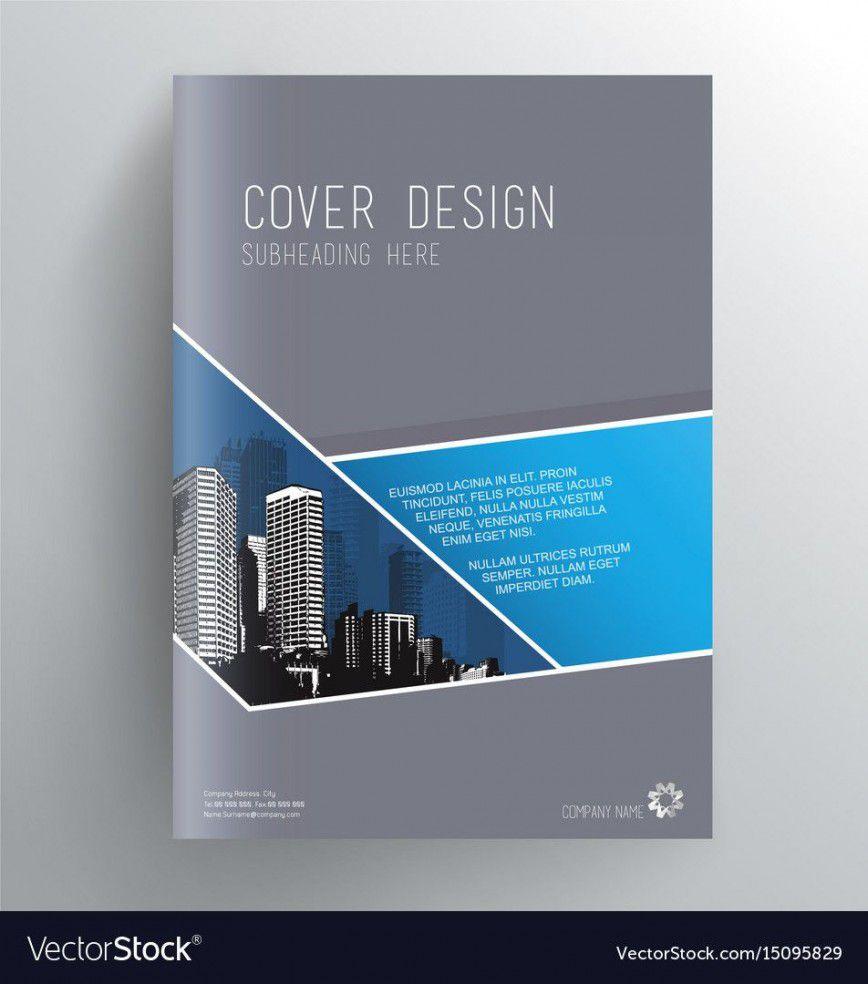 000 Striking Book Cover Template Free Download Sample  Illustrator Design Vector IllustrationFull