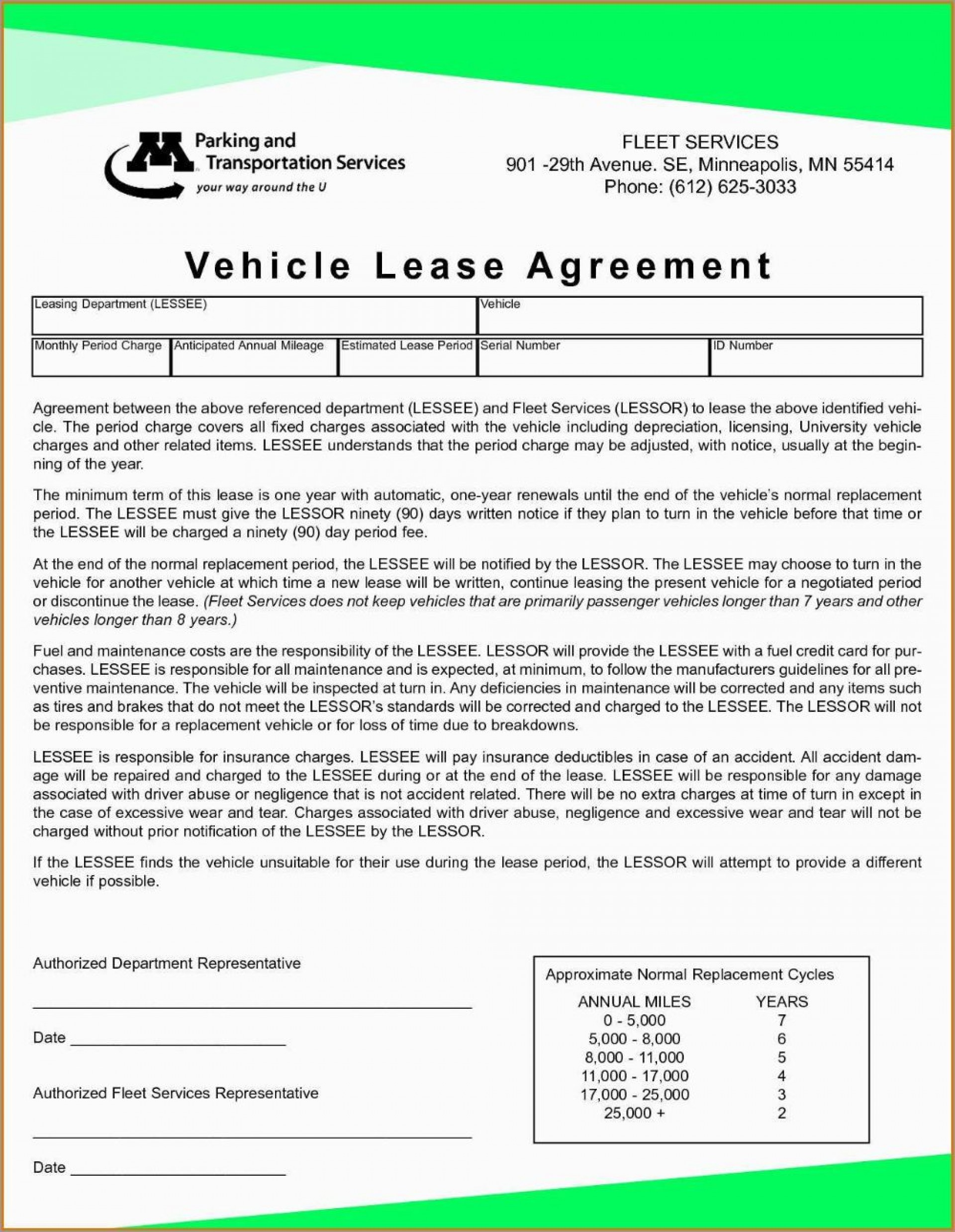 000 Striking Car Rental Agreement Template Idea  Vehicle Rent To Own South Africa Singapore1920