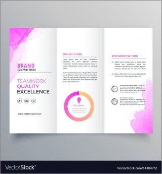 000 Striking Download Brochure Template For Word 2007 Photo 320