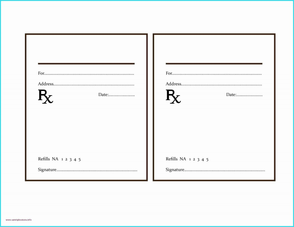 000 Striking Fake Walgreen Prescription Label Template Idea Large