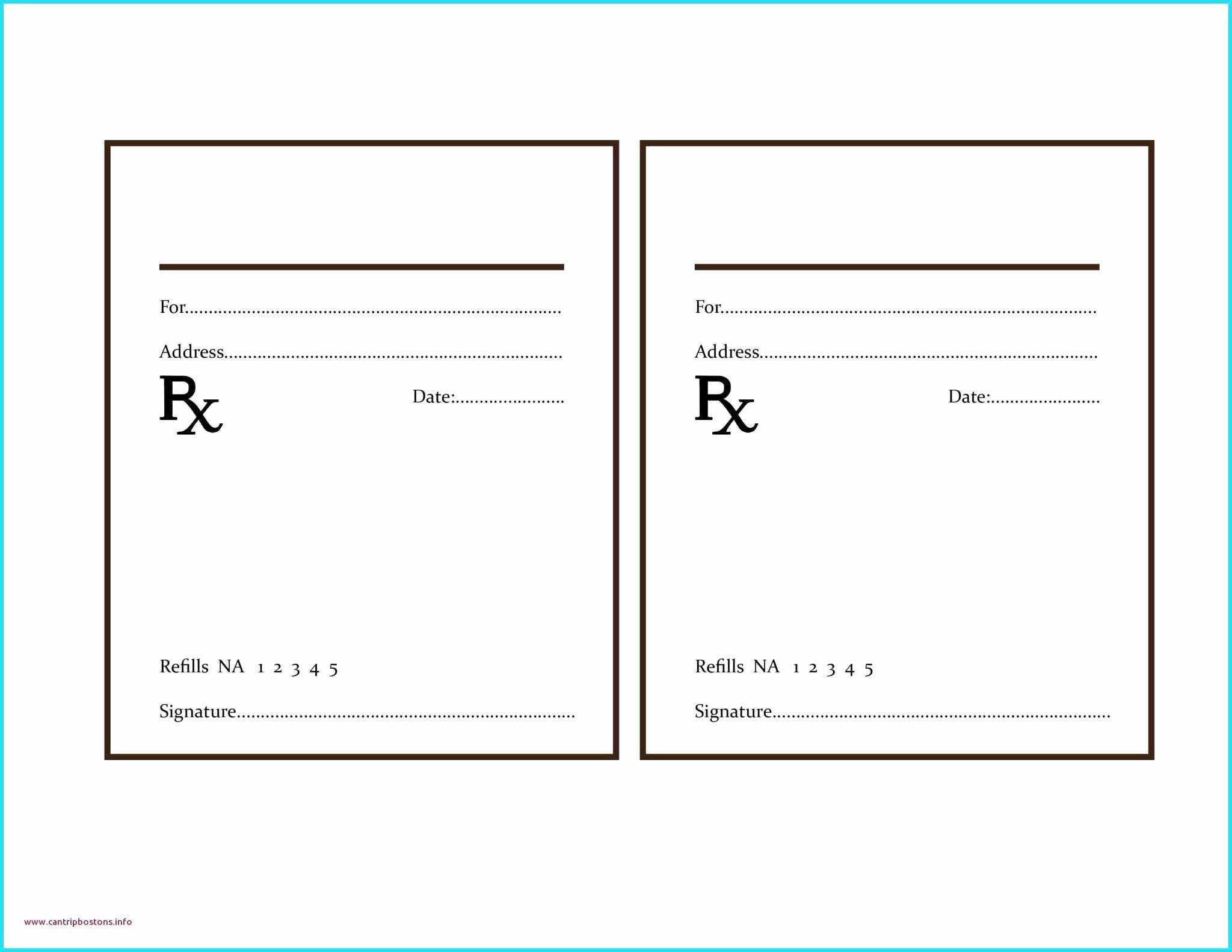 000 Striking Fake Walgreen Prescription Label Template Idea Full