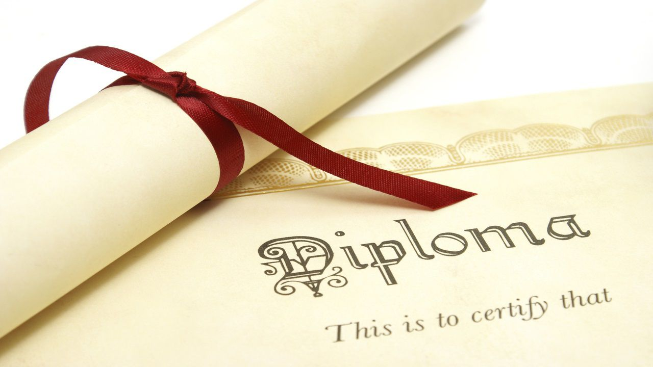 000 Striking Free Printable High School Diploma Online Definition Full