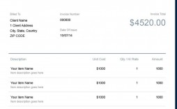 000 Striking Google Drive Invoice Template Sample  Receipt