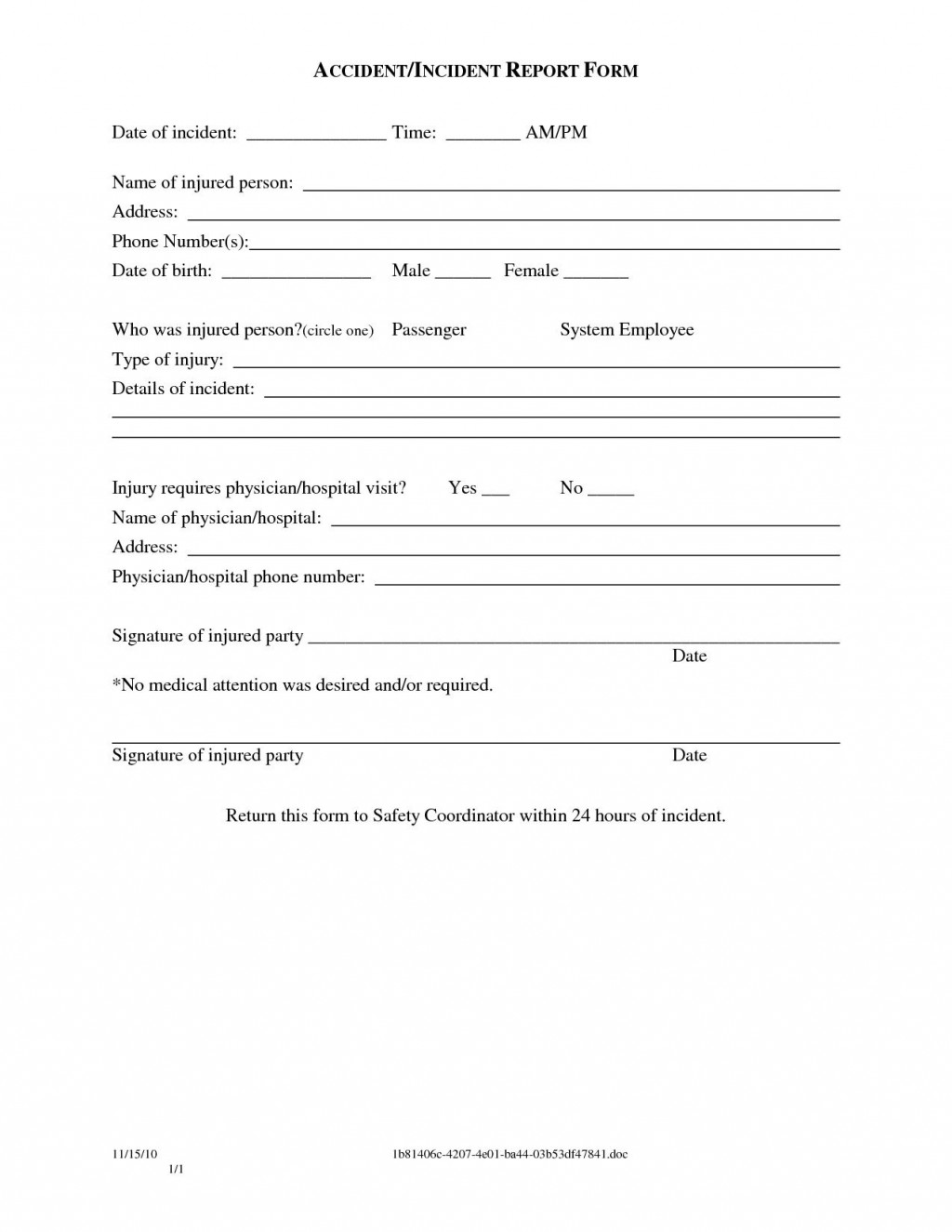 000 Striking Police Report Template Microsoft Word Highest Clarity Large