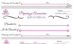 000 Striking Printable Gift Certificate Template High Def  Card Free Christma Massage