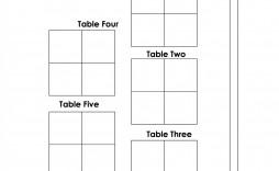 000 Striking Seating Chart Template Word High Def  Wedding Microsoft Free 10 Per Table