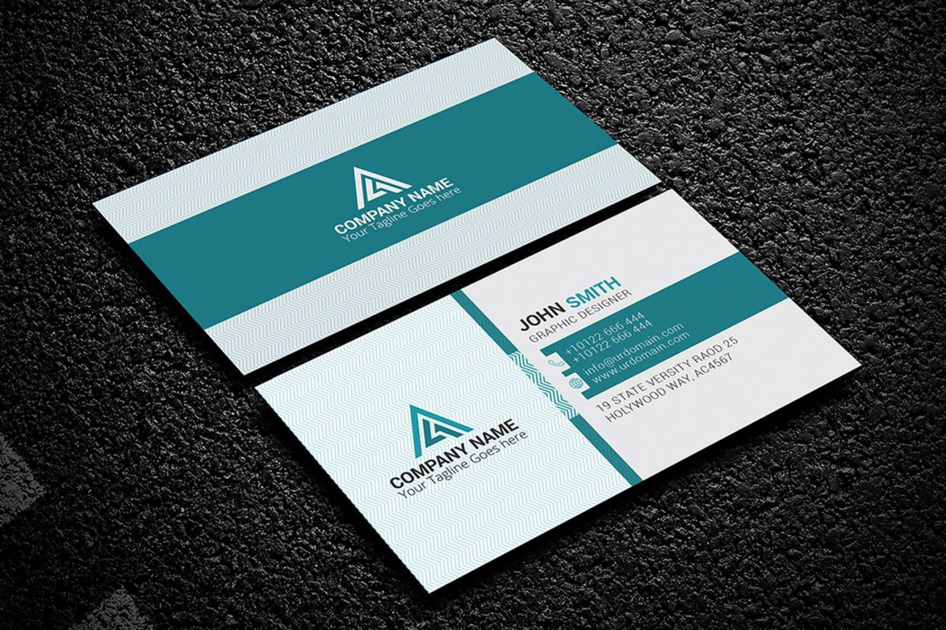 000 Stunning Busines Card Template Psd Photo  Professional Photographer Freebie Visiting File Free Download1920